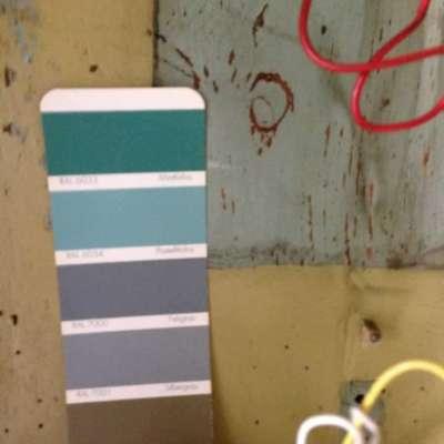Original-Farbe