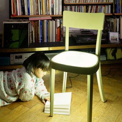 Peace of Furniture (POF) 1