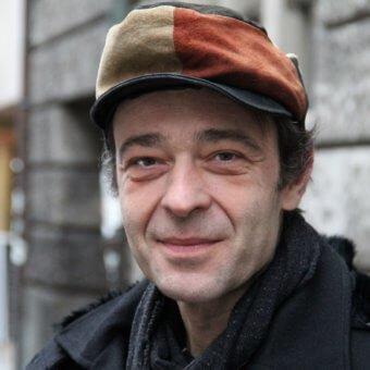 David Braun (© Simone Knittel – Luzerner Rundschau)