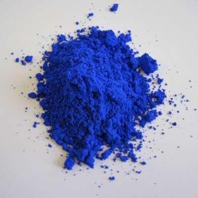YInMn-Blau