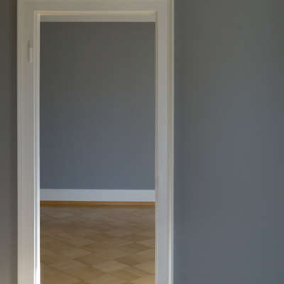 Gris Clair – konturiert den Raum
