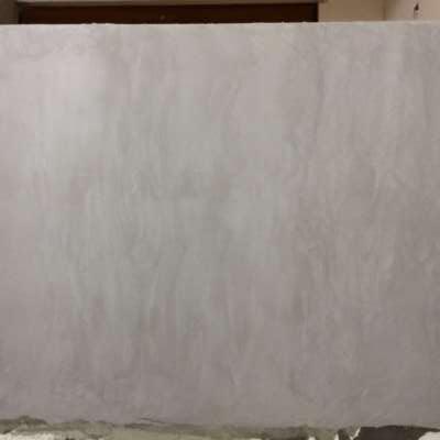 Naturofloor-Wand, plan gespachtelt, magnetisch ausgerüstet, mit Werkzeug-Zeichnung