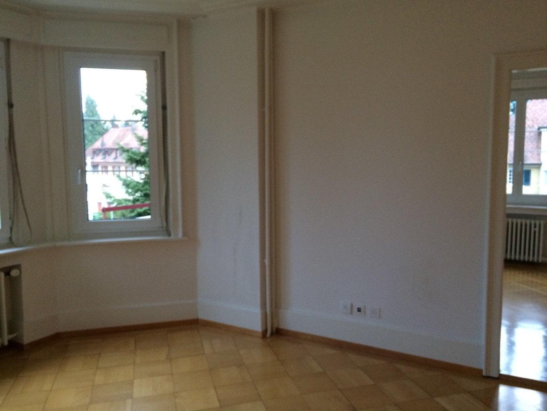 Mit kontrastierenden farben r ume konturieren david for Wohnraum farbe