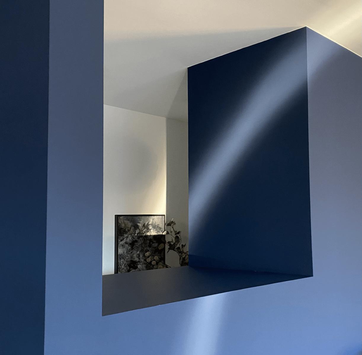 12.048 Noir Turquoise