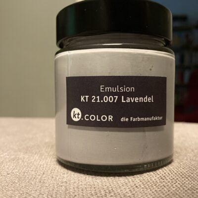 21.007 Lavendel